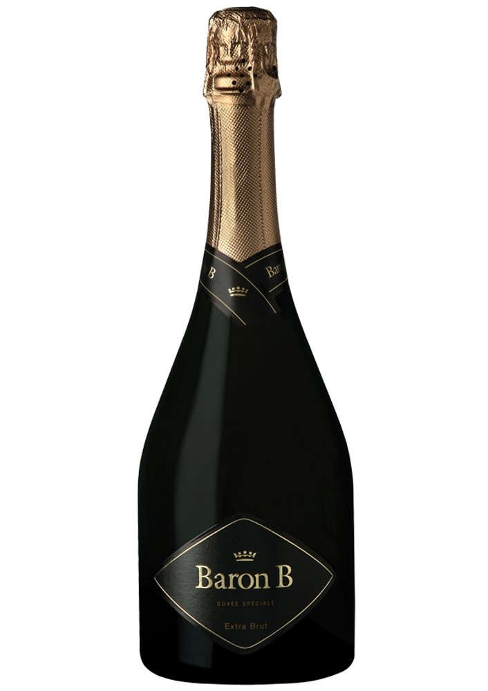 Baron B Extra Brut