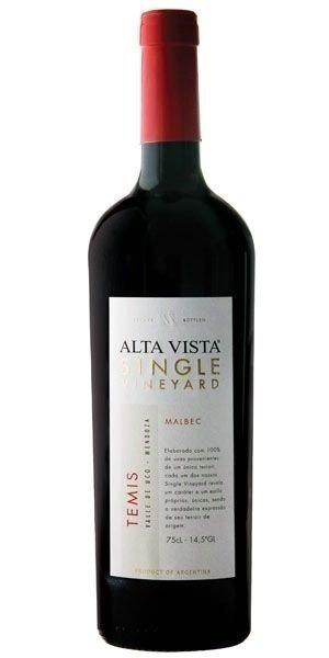 Altavista Single Vineyard Temis 2011