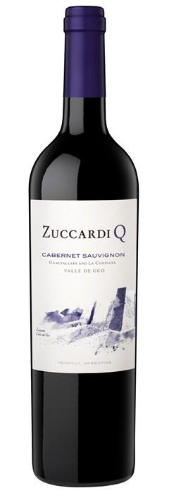 Zuccardi Q Cabernet