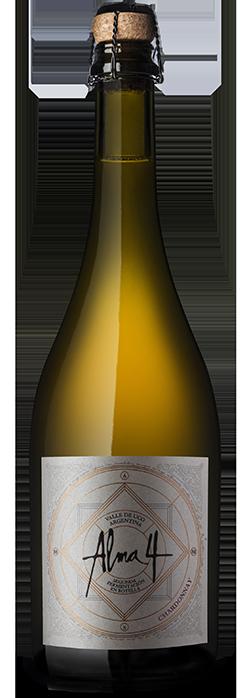 Zuccardi Alma 4 Chardonnay