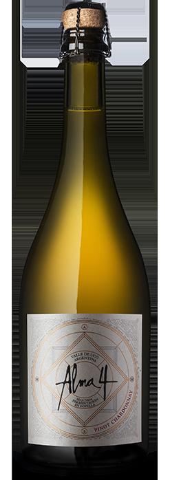 Zuccardi Alma 4 Pinot Chardonnay