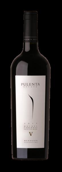 Pulenta Estate Blend