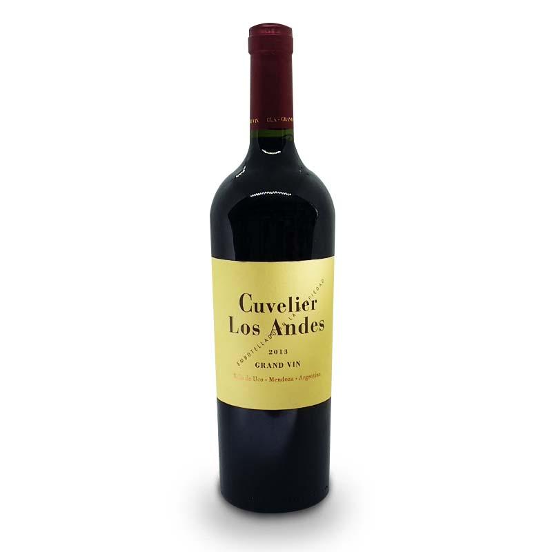 Cuvelier Los Andes Grand Vin