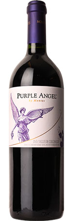 Purple Angel Carmenere-Petit Verdot