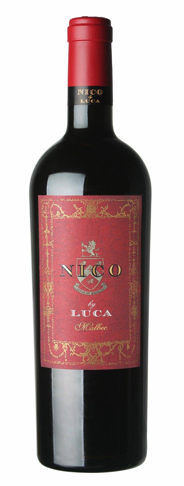 Nico By Luca x3 2012