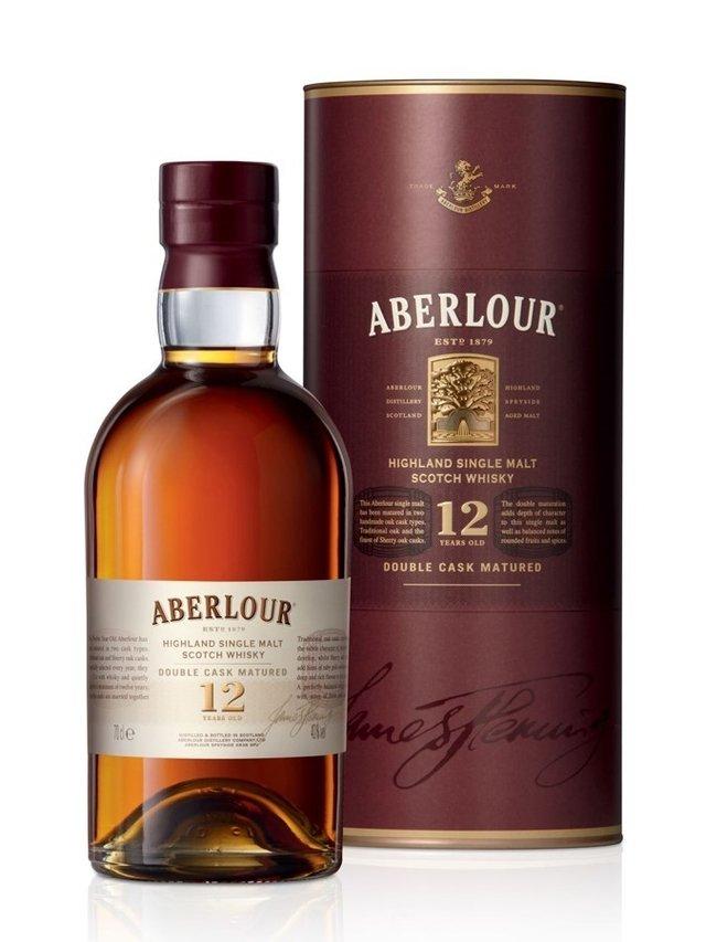 Aberlour 12 years