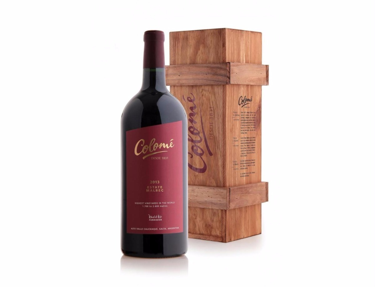 Colomé Estate Doble Magnum