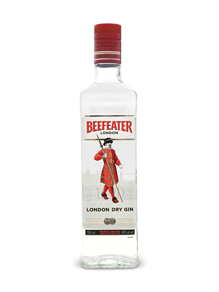 Beefeater Dry Gin (1lt)