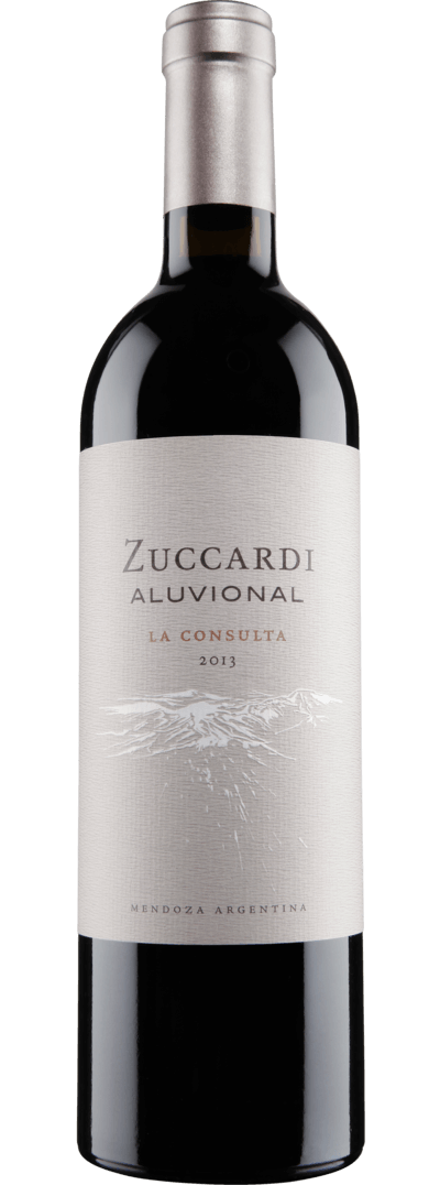 Zuccardi Aluvional Los Chacayes 2015 (x3)