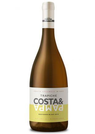 Costa y Pampa Sauvignon Blanc