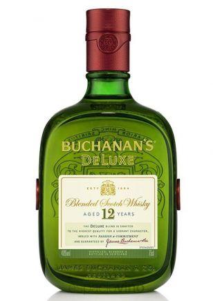 Buchanans Deluxe Whisky