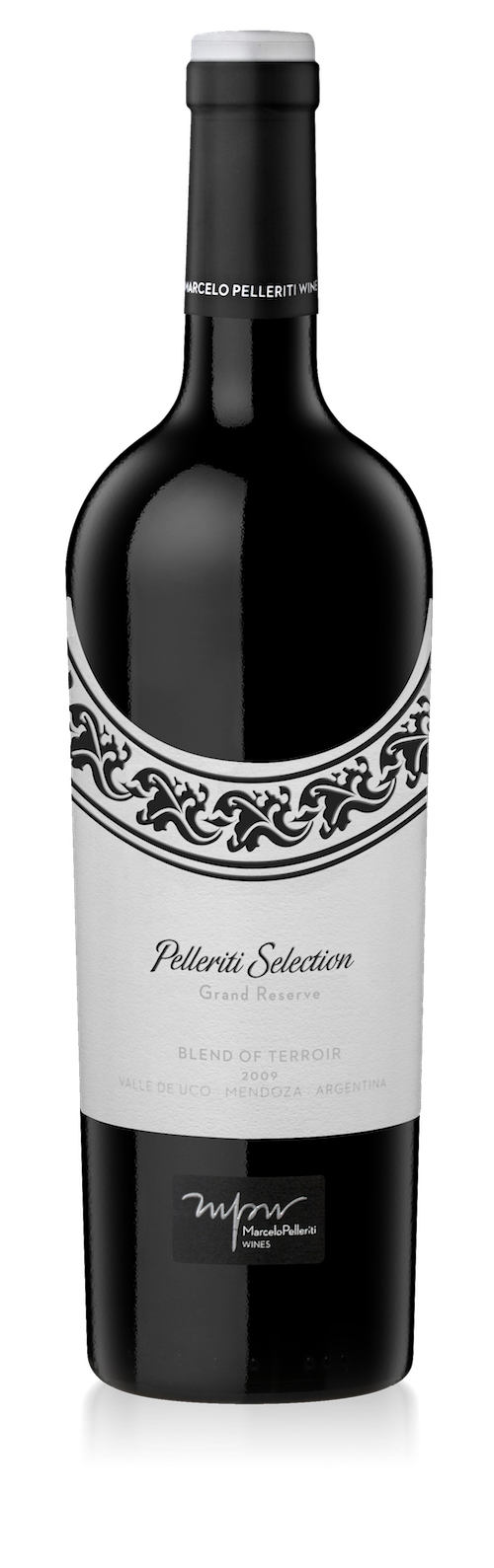 Marcelo Pelleriti Selection Blend